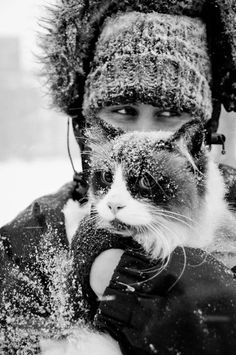 Winter in Winter.  Isaloha Photography