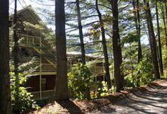 Glen-Ella Springs Inn and Restaurant