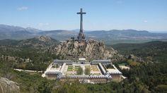 Valle de los Caídos, Valley of the Fallen, Madrid, Spain