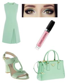 """""""Untitled #24"""" by myclothsoffashon on Polyvore featuring Marc Jacobs"""