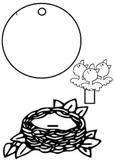 Diy Christmas Cards, Spring Crafts, Kindergarten, Crafts For Kids, Education, Blog, Symbols, Animals, Paper Toys