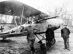 WW I Photographs