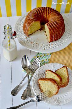Blog de repostería, recetas dulces y alguna salada. Fotografía y estilismo culinario.