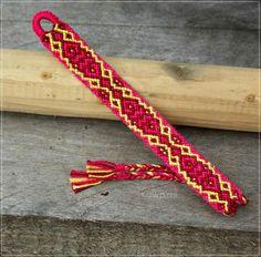#43526 - friendship-bracelets.net