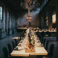 Wedding Table, Wedding Reception, Wedding Venues, Destination Wedding, Gothic Wedding, Dream Wedding, Medieval Wedding, Def Not, Deco Floral