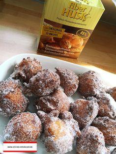 Quarkbällchen sind die kleinen Geschwister der Berliner oder wie man in Hessen sagt: Kreppel. Das glutenfreie Rezept ist einfach und lecker - perfekt!