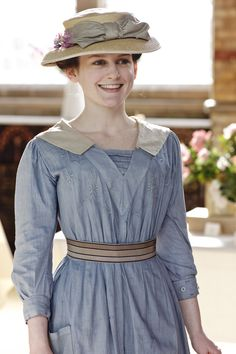 Daisy Mason | Downton Abbey