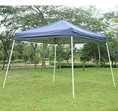 Slant Leg Easy Pop-Up Canopy Party Tent, 10x10 Feet #Party #Wedding #Tent #Events #outdoor #Backyard
