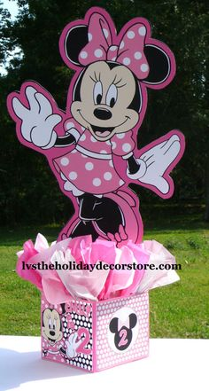Minnie Mouse print out