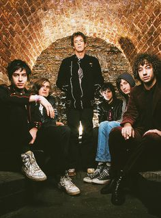 The Strokes & Lou Reed