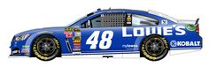 6X needs a good weekend w/no problems,#48JIMMY JOHNSON needs to get some momentum for chase! HENDRICK MOTORSPORTS COULD GO 1,2,3!! {jr,jeff&jimmy IN THAT ORDER}