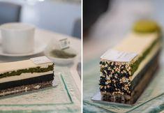 Japanese Pastries, Sadaharu Aoki, HiP Paris Blog, Photo by Sivan Askayo