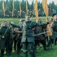 Ivar the boneless throwing knife pouch Ivar Vikings, Vikings Tv, Ragnar Lothbrok, Vikings Show, Sons Of Ragnar, Viking Baby, Vegito Y Gogeta, Ivar The Boneless, Leather Armor
