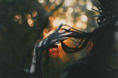 Dark Shades, Dusk, Montages, Photographs, Painting, Black, Art, Collages, Art Background