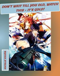 Watch Black Bullet Online for Free - All Episodes are always available on the Nyaka.stream - forever. Streaming dubbed Anime for you to enjoy since forever!