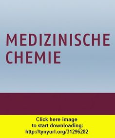 Medizinische Chemie, iphone, ipad, ipod touch, itouch, itunes, appstore, torrent, downloads, rapidshare, megaupload, fileserve