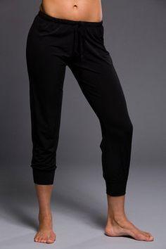 Sweatpant - Black