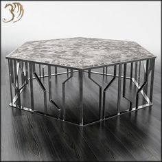 Ginza 201286 1 Coffee table 3d model