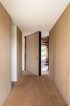 Family home in Olmen Belgium by Pascal Francois