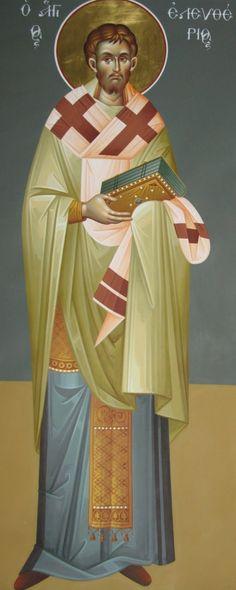 St. Eleutherios / Άγιος Ελευθέριος