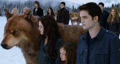 'Breaking Dawn' 'twist': Did you love it or hate it?