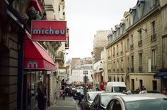 Exploring Paris' rue des Martyrs - Coveted Places