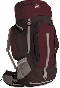 Kelty Coyote 80 Internal Frame Hiking Backpack Java  Sports   Outdoors  Hiking Backpack, Backpack 4e3cb1ccd2