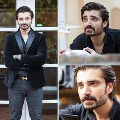 Hamza Abbasi, the only active participant in contributing his view to the current political chaos, Hamza is of the view that one should think like a pakistani not political worker of some party. Celebrity Gossip, Celebrity News, Celebrity Style, Pakistani Models, Pakistani Actress, Hamza Abbasi, Pakistan Fashion, Handsome Actors, Abayas