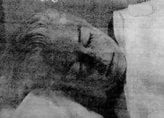 Marilyn Monroe death photos