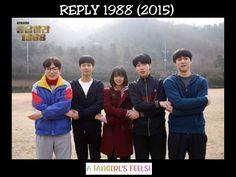 Reply 1988 #ParkBoGum #LeeHyeRi #GoKyungPyo #RyuJunYeol #LeeDongHwi Sweet Love Story, Love Is Sweet, Unexpected Relationships, Go Kyung Pyo, Make You Feel, How Are You Feeling, Ryu Jun Yeol, Love 2014, Jo In Sung