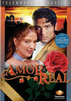 Amor Real (2003) http://en.wikipedia.org/wiki/Amor_Real
