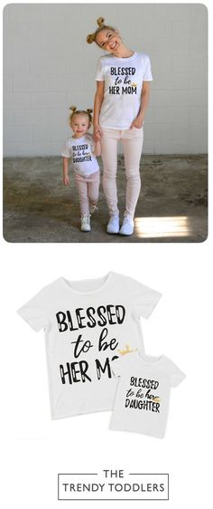 SALE 37% + FREE SHIPPING! SHOP Our Blessed Girls Matching Outfit