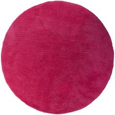 Surya Heaven Hot Pink Area Rug & Reviews | Wayfair