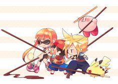 🔥The Ultimate Smash 🔥@ World of Light✨ ( Super Smash Bros Game, Nintendo Super Smash Bros, Creepypasta Anime, Nintendo Sega, Nintendo Games, Kid Icarus, Zelda, Fanart, Pokemon Fan Art