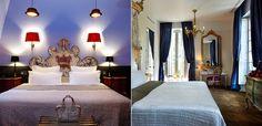 The Saint James Paris — Paris Boutique Hotels | Tablet Hotels