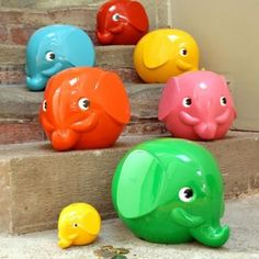 our bestseller norsu elephant bank funnny picture