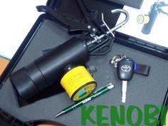 KENOBI SRL - Umidometru rumegus