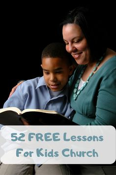 Download 52 FREE Kids Church Lessons to use in your Sunday School or Children's Ministry. Kids Church Games, Kids Church Lessons, Bible Lessons For Kids, Christmas Sunday School Lessons, Free Sunday School Lessons, Bible Object Lessons, Kids Around The World, Teaching Kids, Ministry