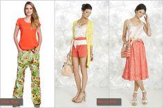 dicas de moda cor laranja 05