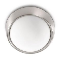 Philips 32017/17/16 Celestial Matt Chrome Bathroom Round Flush Light (320171716)  Brand: Philips Lighting  Product Code: 32017/17/16 (320171716) PRD-320171716 Feel the light and let the Philips myBathroom Celestial ceiling light embrace you. The warm, diffused light will caress you with its touch, while reflecting your skin colour accurately with the quality opal diffuser. Designed for your bathroom - True skin colour with high-quality light, IP21, perfectly suited for your bathroom.