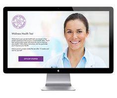 Wellness Health Test | Oriflame Cosmetics Te invito a realizar el Test de Salud Wellness peggypaola20@hotmail.com