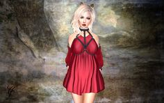 CaoriiFashionFrenzy - Style and Fashion in Second Life : Look 107