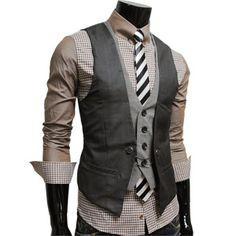 another groomsmen option