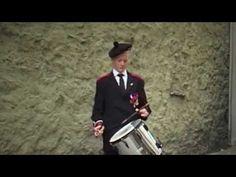 """""""Marka Marsjen"""" - Buekorps / Bergen - YouTube"""
