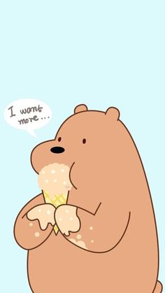 wallpapers-mcp (Search results for: We bear bears) Funny Phone Wallpaper, Disney Phone Wallpaper, Bear Wallpaper, Kawaii Wallpaper, Wallpapers En Hd, We Bare Bears Wallpapers, Cute Cartoon Wallpapers, Ice Bear We Bare Bears, We Bear