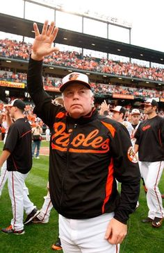 Buck Showalter, The Skipper Baltimore Orioles Baseball, Buck Showalter, Best Sports Quotes, Jose Reyes, Mlb American League, Tampa Bay Rays, Toronto Blue Jays, Baseball Players, Day Care