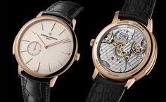 f1814fc45c5 13 melhores imagens de TOP 5  Relógios Ultrafinos