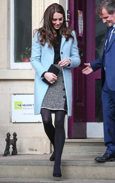 Kate Middleton à Women's Prison & Charity Trust