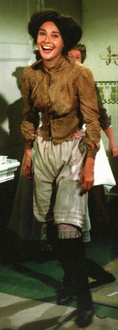 Audrey Hepburn as Eliza Doolittle. 'My Fair Lady' (1964). Costume Designer…