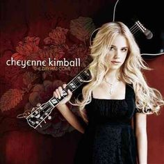 On her 2006 debut, teen singer-songwriter/guitarist and MTV reality-show star Cheyenne Kimball presents a confident set of rock-tinged pop songs that bring to mind a fusion of Avril Lavigne and Sheryl